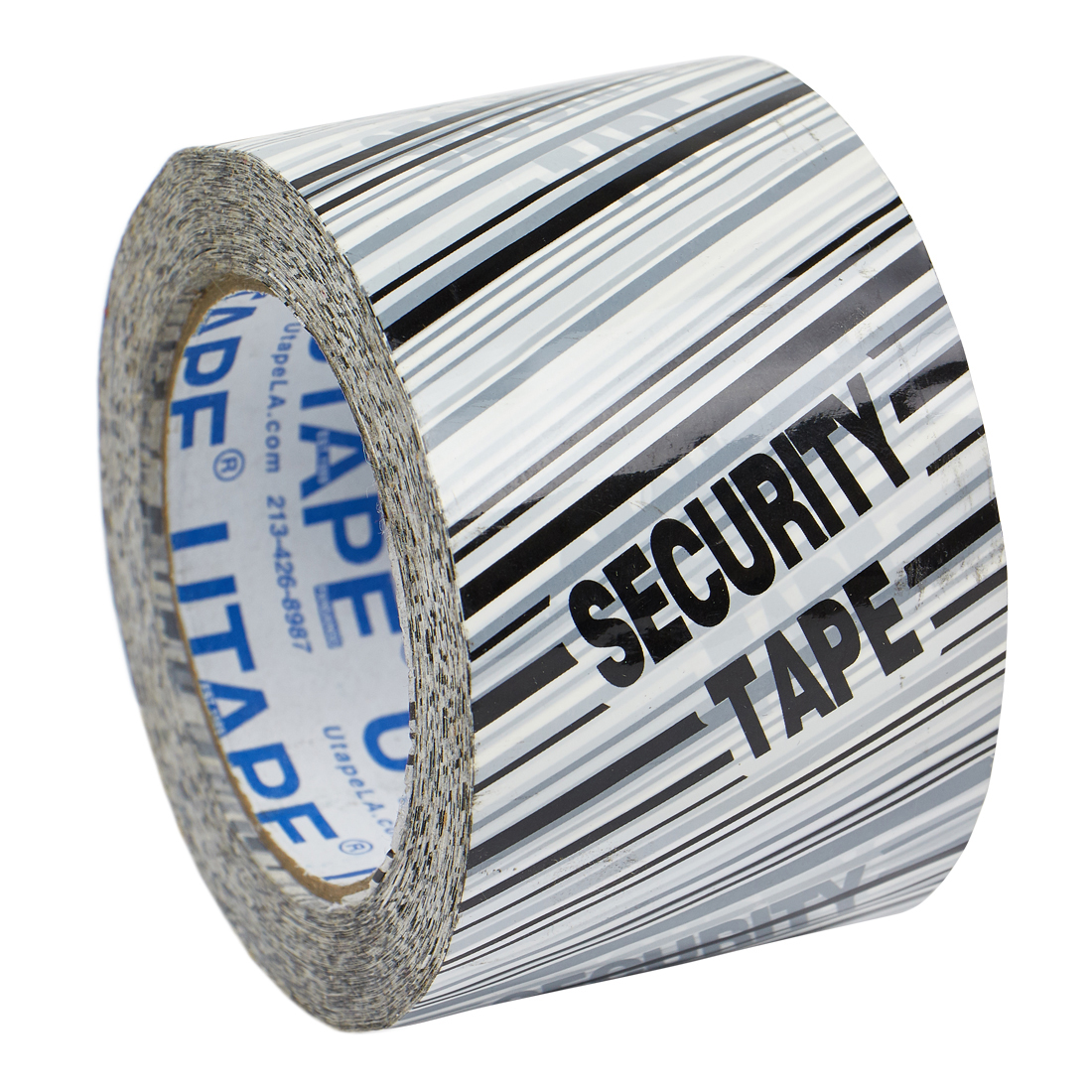 Security Tape City Business Shipping